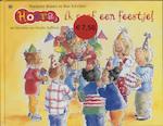 Hoera, ik geef een feestje! - Marianne Busser, Ron Schröder (ISBN 9789044307849)