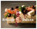 Broodje Deluxe - Stefaan Daeninck (ISBN 9789020985825)