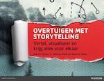 Overtuigen met storytelling - Martin Sykes (ISBN 9789043028479)