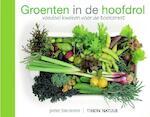 Groenten in de hoofdrol - Peter Bauwens (ISBN 9789052109374)