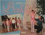 Mijn eerste balletboek - Lieve Gulikers (ISBN 9789024345984)