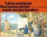 't Kan verkeren - Jan Sanders, C. Buddingh' (ISBN 9789029006095)