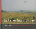 Geheim Landschap - Kees Volkers (ISBN 9789076092157)