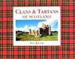 Schotse clans & tartans - Iain Zaczek (ISBN 9783829021609)