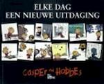 Casper en Hobbes / 13 Elke dag een nieuwe uitdaging