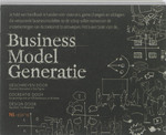 Business model generatie - Alexander Osterwalder, Yves Pigneur (ISBN 9789013074086)