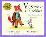 Vos zoekt zijn sokken - Julia Donaldson (ISBN 9789047707103)