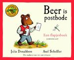 Beer is postbode - Julia Donaldson (ISBN 9789047707110)