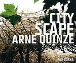 Cityscape - Arne Quinze, Max Borka (ISBN 9783899552034)