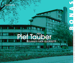 Piet Tauber - architect 1927