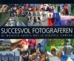 De kunst van het fotograferen - Unknown (ISBN 9789054668145)