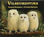 Uilskuikentjes - Martin Waddell (ISBN 9789025724818)