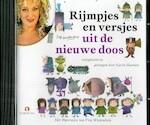 Rijmpjes en versjes uit de nieuwe doos - Fiep Westendorp (ISBN 9789054447115)