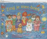 Zing je mee-boek voor peuters en kleuters - Marianne Busser, Ron Schröder (ISBN 9789044306637)