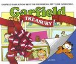 Garfield Treasury - Jim Davis (ISBN 9780345321060)