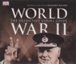 World War Ll - Richard Holmes (ISBN 9781405332354)