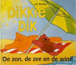 Dikkie Dik - Jet Boeke, Arthur van Norden (ISBN 9789025735760)