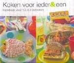 Koken voor ieder&een - Rudolph van Veen, Clara den Hertog (ISBN 9789080779228)
