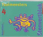 Leerlingenboek - E. Klok, H. Vermeer (ISBN 9789026202810)