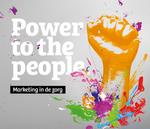 Power to the people - Marian Draaisma, Sjors van Leeuwen (ISBN 9789082340303)