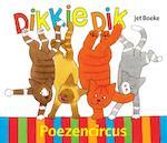 Poezencircus - Jet Boeke