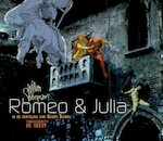 Romeo en Julia - William Shakespeare (ISBN 9789085309659)