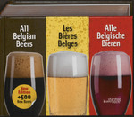 All Belgian Beers - Hilde Deweer (ISBN 9789058563774)