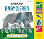 Babydieren - Eric Carle (ISBN 9789089419897)