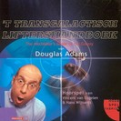 't Transgalactisch Liftershandboek - Douglas Adams (ISBN 9789461493811)