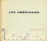 Les Américains - Robert Frank