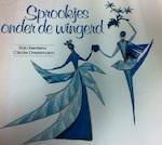 Sprookjes onder de wingerd - Rob Kerstens, Cecile Dreesman (ISBN 9789060712030)
