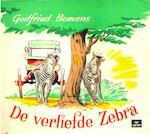 De verliefde Zebra - Godfried Bomans, Jan Emmink