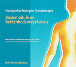 Huiswerkoefeningen Fysiotherapie / Basismodule en bekkenbodemdysfunctie