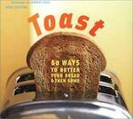Toast - Jesse Ziff Cool (ISBN 9780811835558)