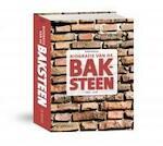 Biografie van de baksteen - Ronald Stenvert (ISBN 9789040007569)