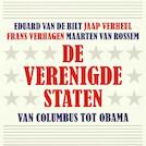 De Verenigde Staten - Maarten van Rossem, Eduard van de Bilt, Jaap Verheul, Frans Verhagen (ISBN 9789085714163)