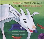 Sikko kleedt zich aan - Hendrik van der Ham (ISBN 9789033008900)