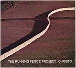 The running fence - Christo, Werner Spies (ISBN 9782851081377)