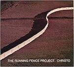 The running fence - Christo, Werner Spies (ISBN 9782851081377)