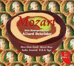 Mozart - Allard Schroder (ISBN 9789077858158)