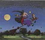 Stap maar op mijn bezemsteel - Julia Donaldson (ISBN 9789025733254)