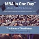 The Ideas of Tom Peters About Entrepreneurship - Ben Tiggelaar (ISBN 9789079445349)