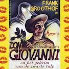 Don Giovanni - Frank Groothof, Harrie Geelen (ISBN 9789490706135)