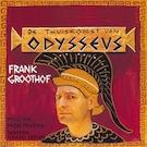 De thuiskomst van Odysseus - Frank Groothof, Harrie Geelen (ISBN 9789490706111)