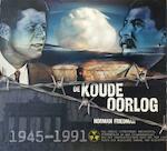 De koude oorlog - Norman Friedman (ISBN 9789021583310)