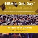 The Ideas of Eli Goldratt About Management - Ben Tiggelaar (ISBN 9789079445295)