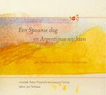 Een Spaanse dag en Argentijnse nachten - Jan Terlouw (ISBN 9789461496355)