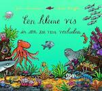 Een kleine vis in een zee van verhalen - Julia Donaldson (ISBN 9789025743055)