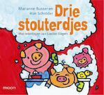 Drie stouterdjes - Ron Schröder, Marianne Busser (ISBN 9789048831463)