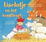 Liselotje en het kerstfeest - Marianne Busser, Ron Schröder (ISBN 9789026995644)
